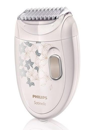 Philips Philips HP6423/00 Satinelle Epilator Renkli